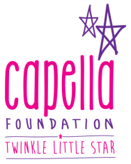 the capella foundation - twinkle little star - BRITstudy